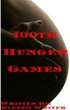 100th Hunger Games by Hidden-_-Writer