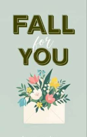 Fall For You (The Fall Trilogy Book One) by jstneangel