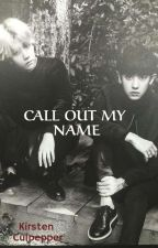 Call out my name (Chanbaek) by KirstenCulpepper