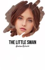 The Little Swan ~ Sam Uley by DevineRoses04