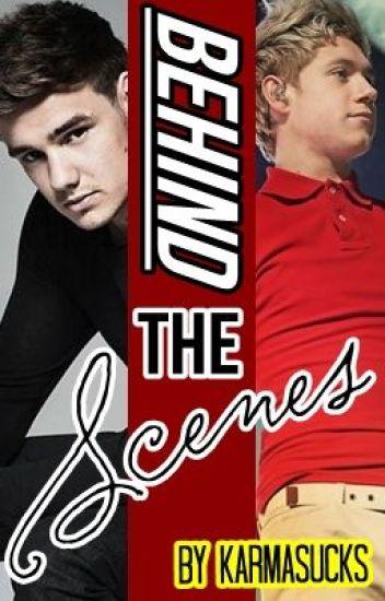 Behind The Scenes [Niam]