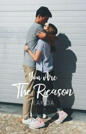 SS [1] : 'You Are The Reason by Kak-Da
