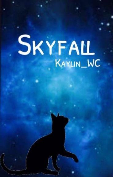 Skyfall (Warrior Cats)