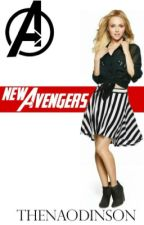 The New Avengers (Avengers Fanfic) BOOK ONE OF THENA ODINSON'S TRILOGY by smarvelousuniverse