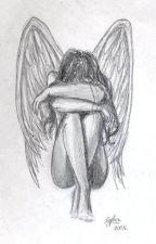Un ángel. by Alex_Amezcua
