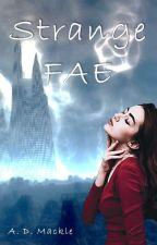 Strange FAE by ADMackle