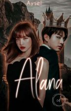 Alana [LizKook] by _Aysel95_