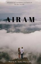 AIRAM by MarysabaMar
