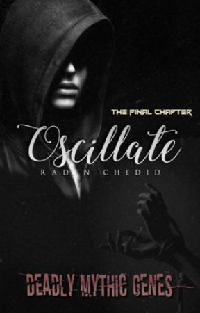 Oscillate #4: Deadly Mythic Genes  by radexn