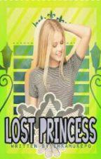 Lost Princess by Ainotz