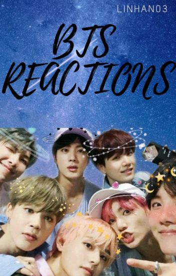 BTS REACTIONS PT1 -K1000a-