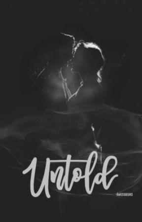 untold by Amessoeurs
