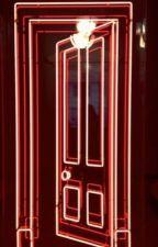 Closing doors  by Pleasestop_03