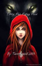 Little Red Riding Hood by Tmntfreak2003