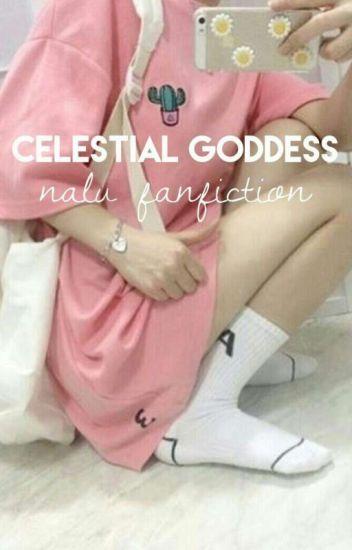 The Celestial Goddess
