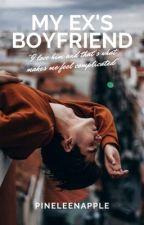 My Ex's Boyfriend [BxB]  by pineleenapple