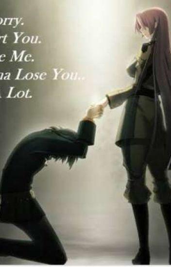 FORGIVE ME, MY MATE