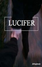 lucifer, l.hemmings by fckinghealy
