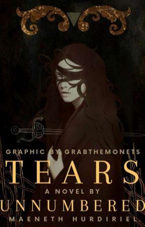 Tears Unnumbered by v3Olympus