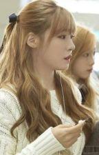 [LONGFIC] Fany à, em chính là vợ Tae | Taeny ver | PG-15 by potatoS2taeny
