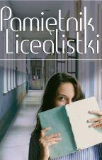 Pamiętnik licealistki by Aveliona