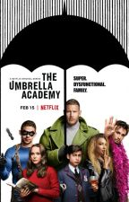 Umbrella Academy Preferences,Oneshots,and Imagines! by MaybeMn