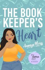 The Book Keeper's Heart by GryffindorsLoneWolf