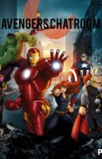 Avengers Chatroom by tzavengers