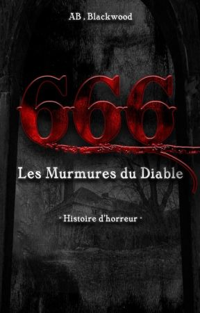 Les Murmures du Diable by ABblackwood