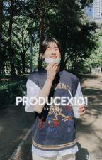 OG ❥ Produce X 101 by chanyol-