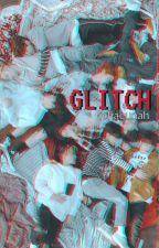 glitch × stray kids by chaeunah
