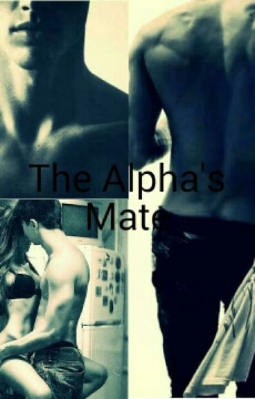 The alphas mate ****on hold****