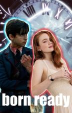 Born Ready  Five Hargreeves  by rebecca_roberts04