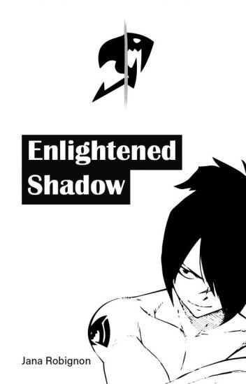 Enlightened Shadow   Rogue Cheney X OC