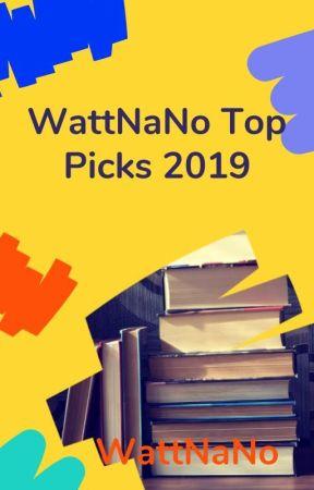 WattNaNo Top Picks 2019 by WattpadNaNoWriMo