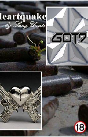 Heartquake (GOT7) by SungUnnie