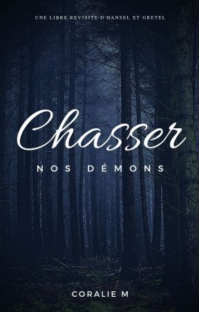 Chasser nos démons by Co_Dan