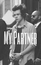 My Partner h.s by CumForDaddy