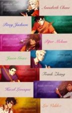 funny percy jackson sayings by tiger_rainbow