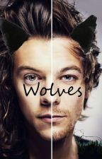 Wolves by Larryslittleangel0