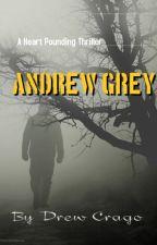 Andrew Grey by DrewCrago