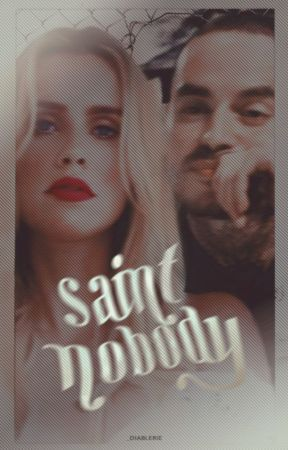 SAINT NOBODY ⇔ RIO [GOOD GIRLS] by _diablerie