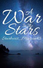 A War in the Stars {TFRID} by Starburst_Minicon45
