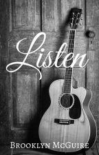 Listen by creativespirit