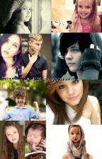 Morganville New Generation Sequel by fang_banger