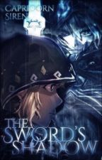 The Sword's Shadow - A Legend of Zelda Fanfiction by CapricornSiren