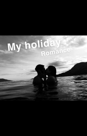 My Holiday Romance by Katieelouise