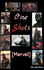 One Shots [Marvel] by Owl_and_Moon