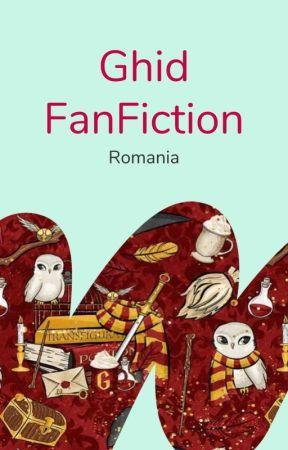 Ghid FanFiction autorstwa FanFicRo