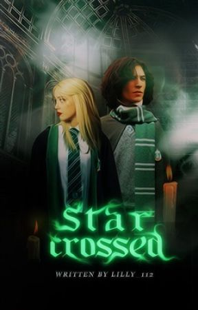 Star-crossed {Regulus Black} by Liily_112
